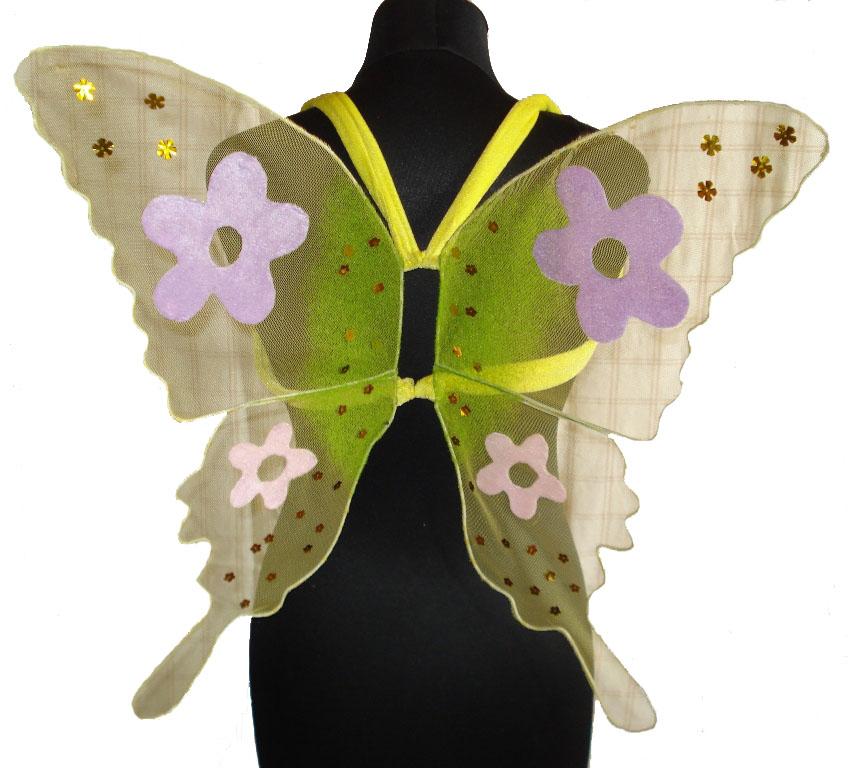 Своими руками большая бабочка 92
